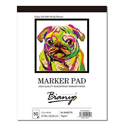 425x425 bianyo xl bleedproof marker sketch book