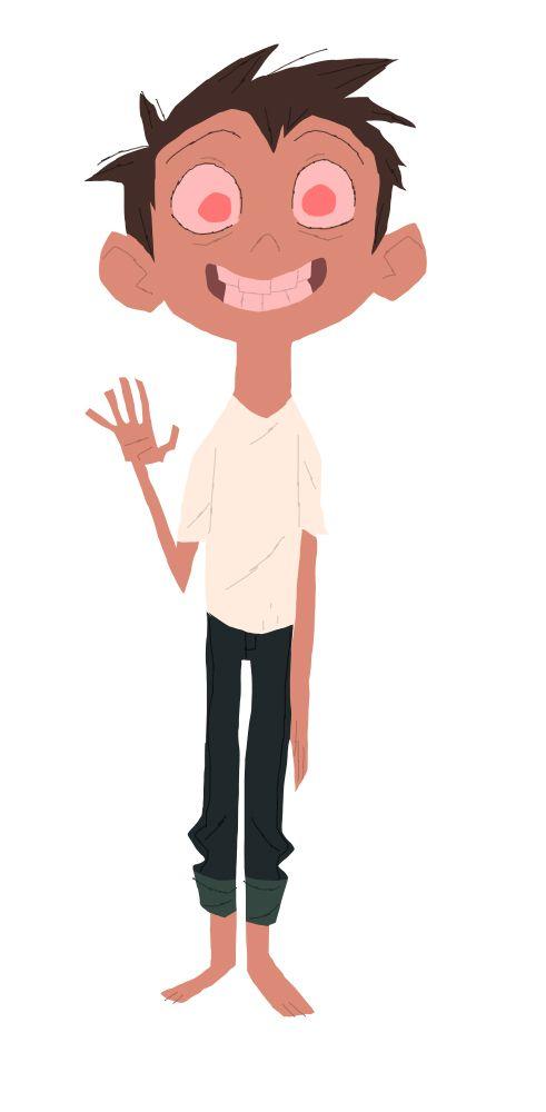 491x1000 rad's blog character character design, character art