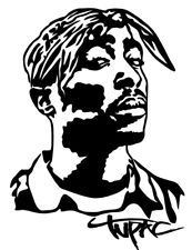 2pac Art Drawing