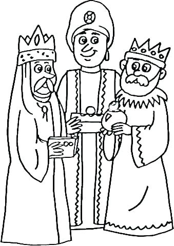339x480 three wise men coloring pages three wise men coloring pages three