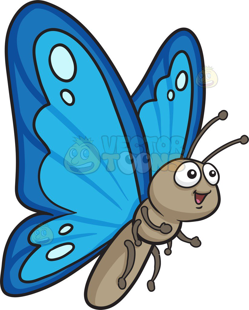 823x1024 Butterfly Drawing Easy Wings Tutorial With Color Png Carmi