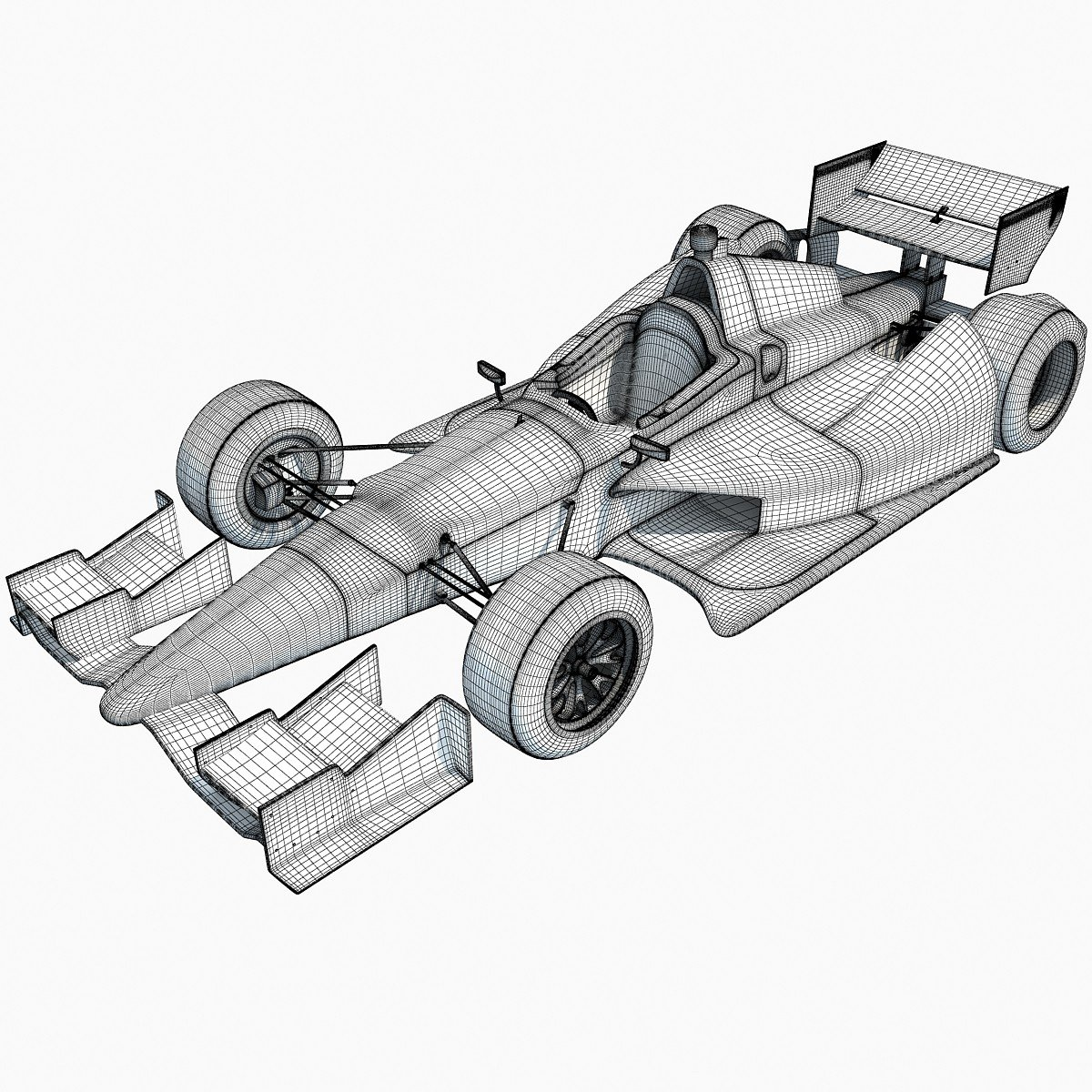 1200x1200 Cars Models Horse