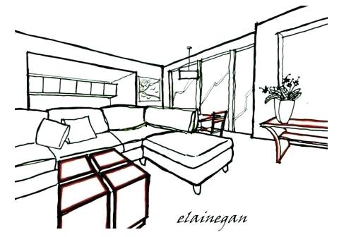 480x336 room drawing design room drawing living room drawing