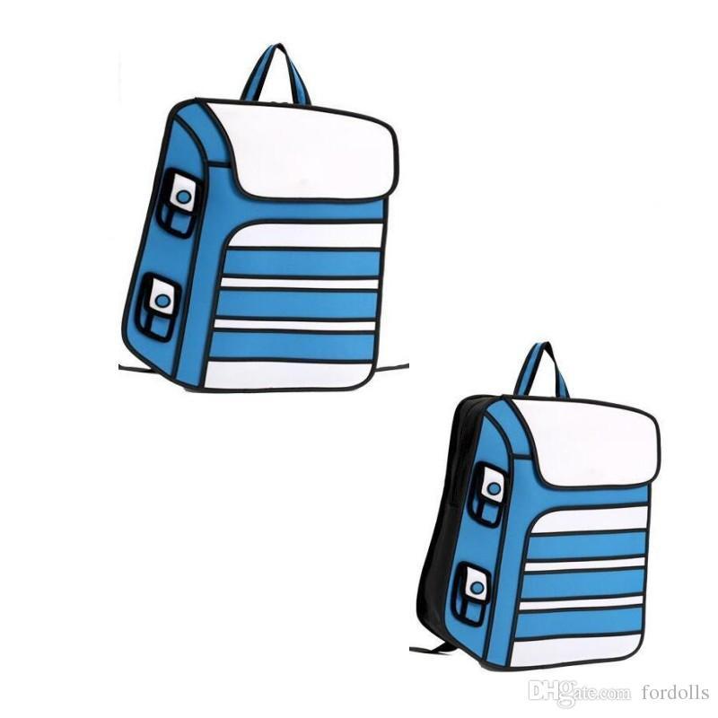 800x800 paper bag paper best of flyone new drawing cartoon paper bag ic