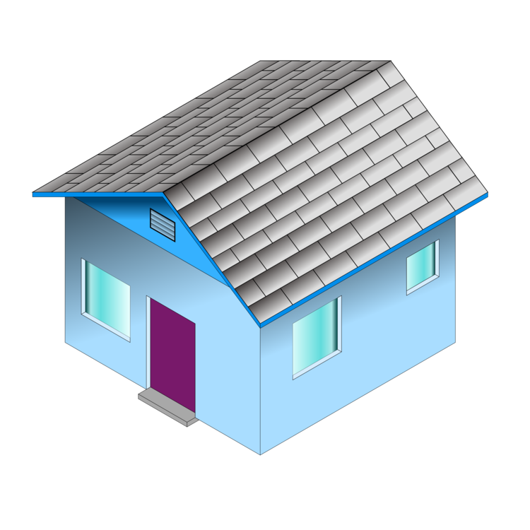 750x750 Building House Computer Graphics Computer Icons Drawing Cc0