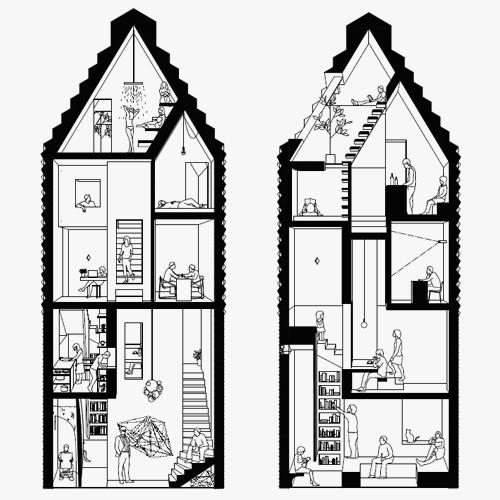 500x500 Printed House Floor Plan Best Of House Plans Printed