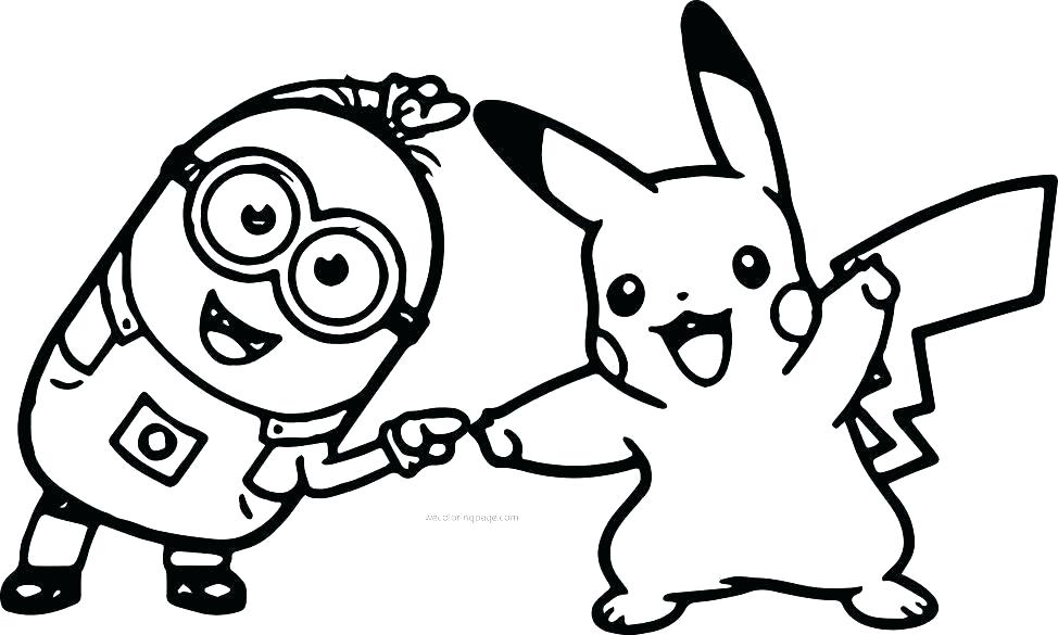 974x585 Coloring Pages