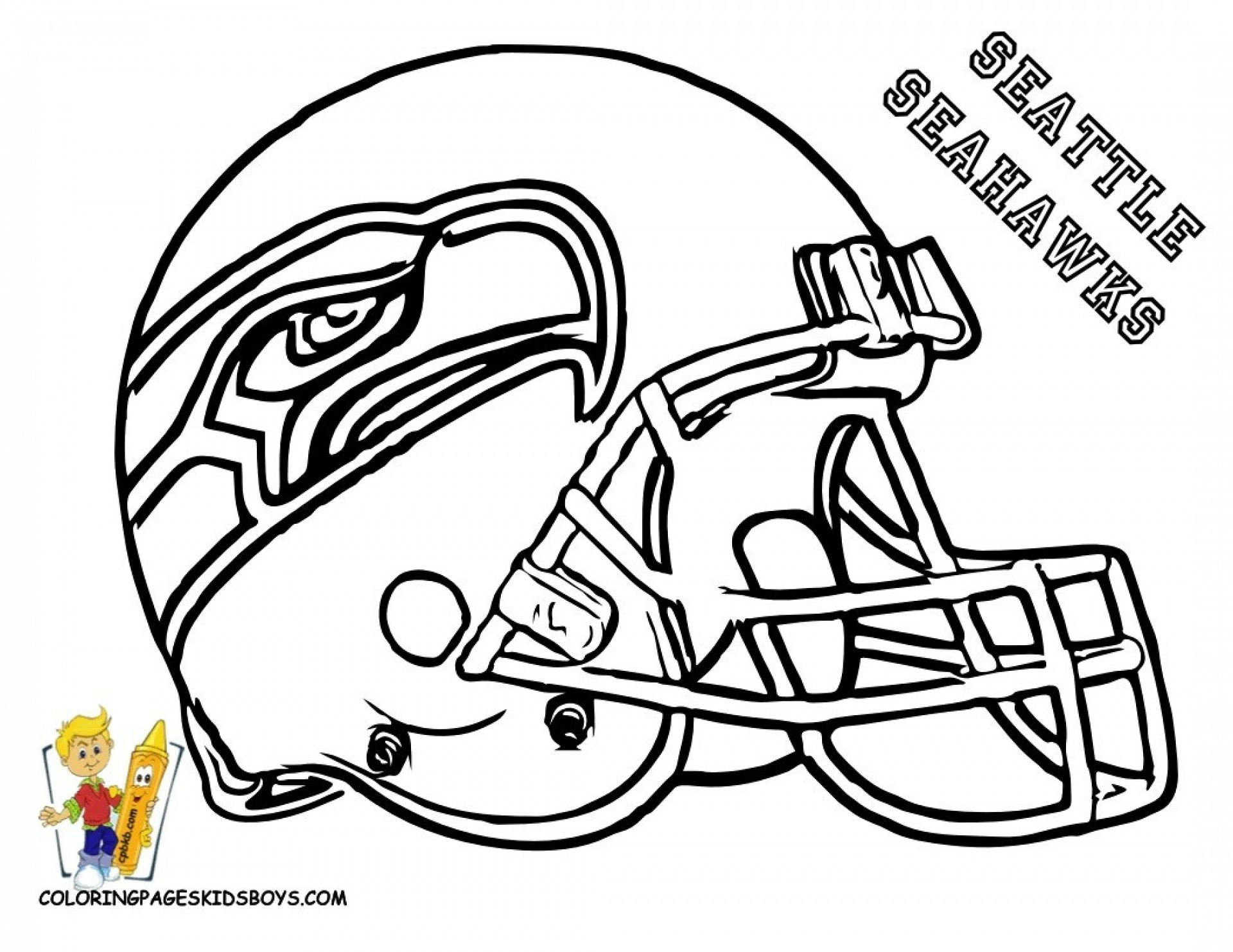 1920x1483 Coloring Pages Nfl Logos Awesome Charmant College