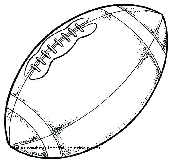 560x530 Coloring Pages Cowboys Football Coloring Pages Logo Cowboys