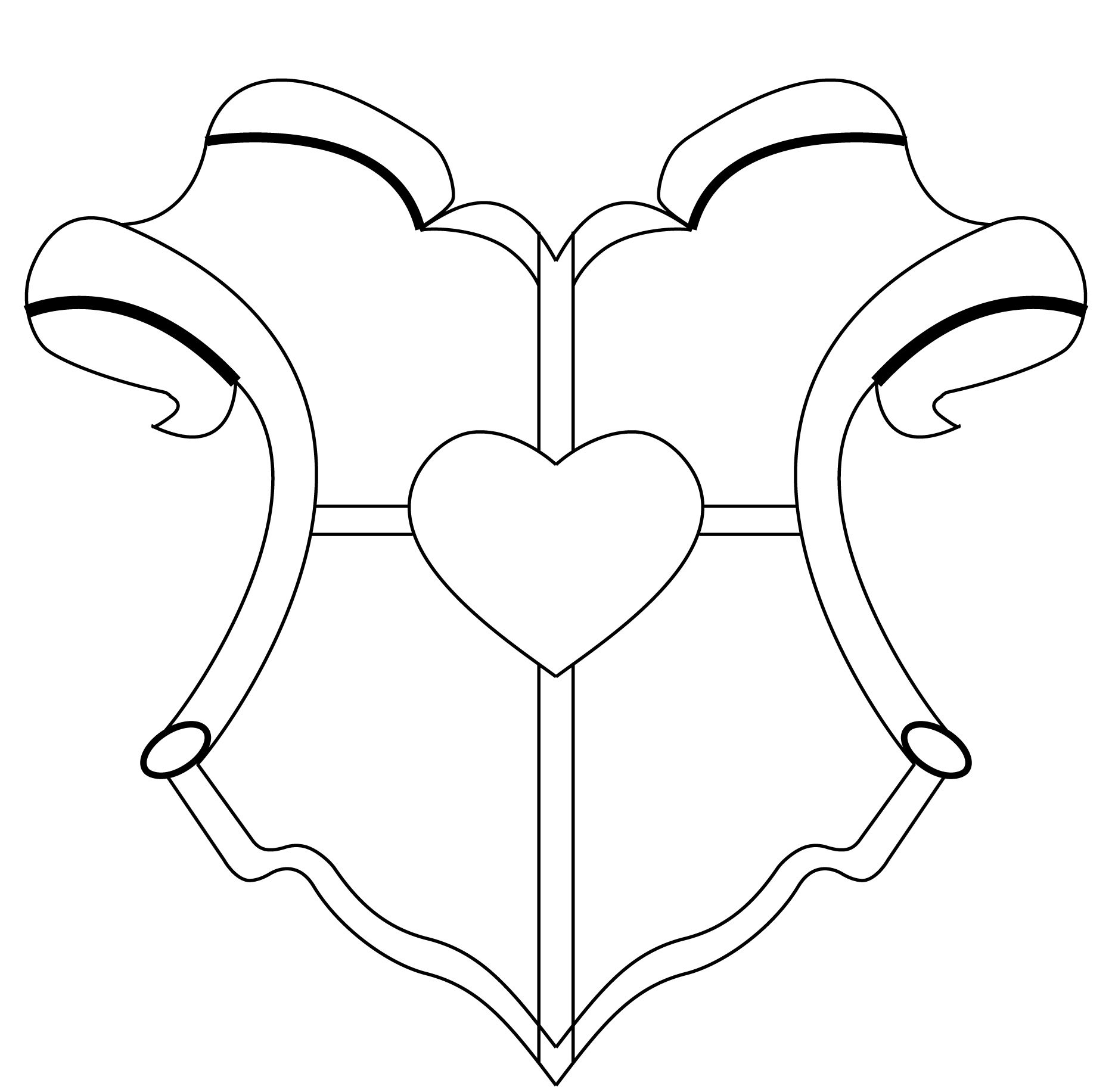 1866x1833 Best Photos Of Blank Family Crest Template