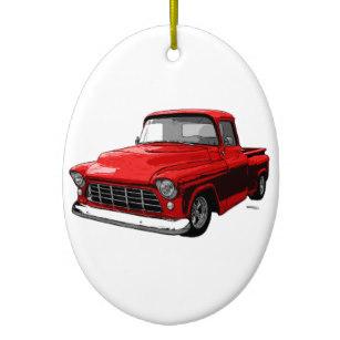 307x307 chevy ornaments keepsake ornaments zazzle