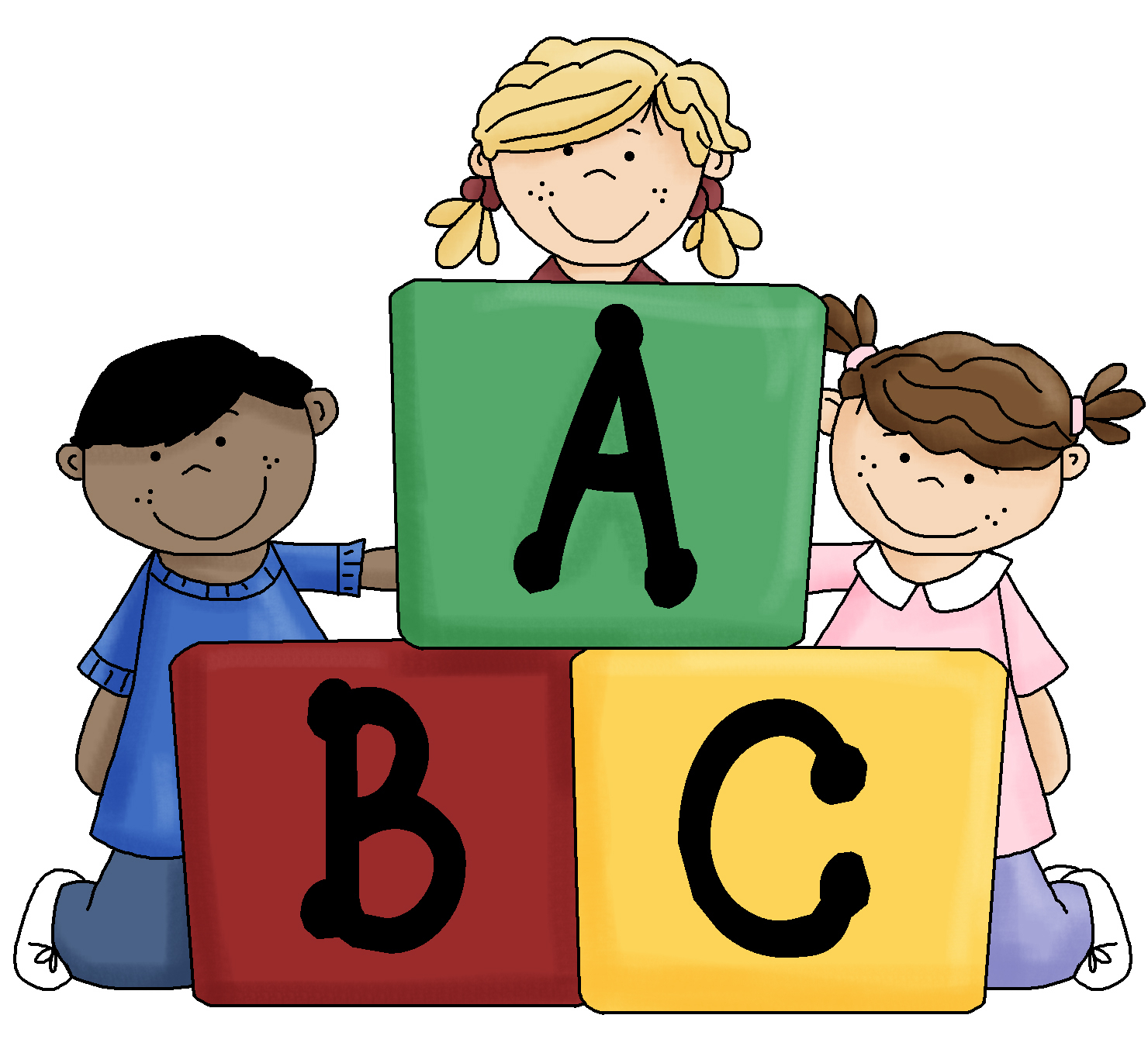 1480x1349 abc blocks drawing abc block clipart collections