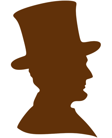 391x480 Abraham Lincoln Painting Transparent Png Clipart Free Download
