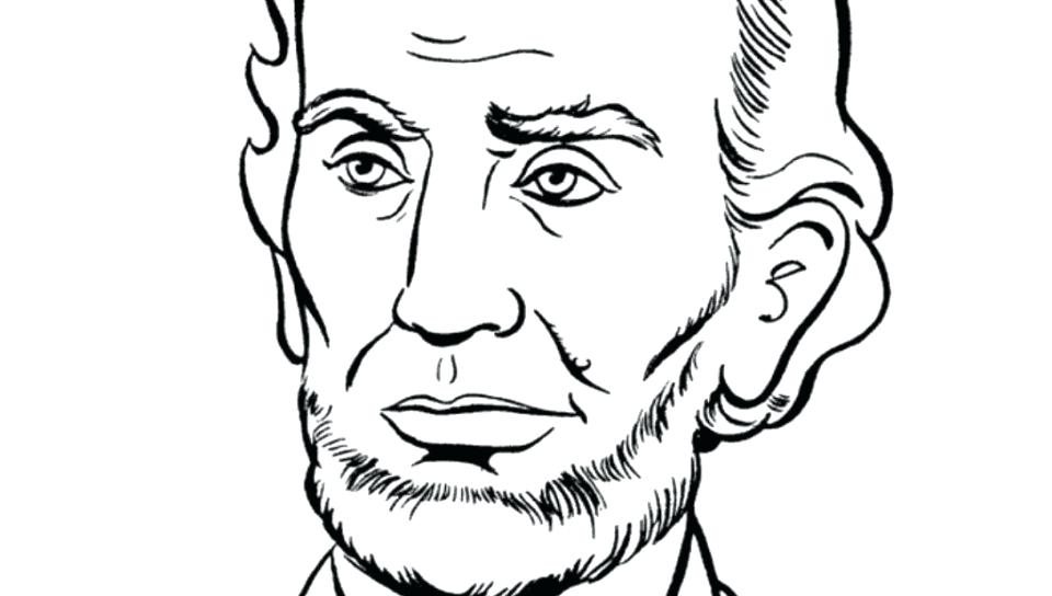 960x544 Lincoln Coloring Pages Running