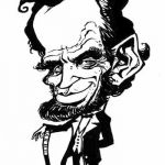 150x150 Abraham Lincoln Cartoon Drawing Wikiprestashop