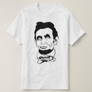 307x307 Abraham Lincoln T Shirts