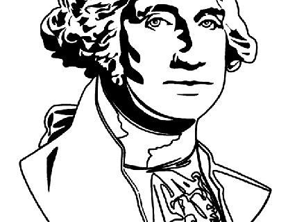 428x320 Free Abraham Lincoln Coloring Pages Fresh Abraham Lincoln Drawing