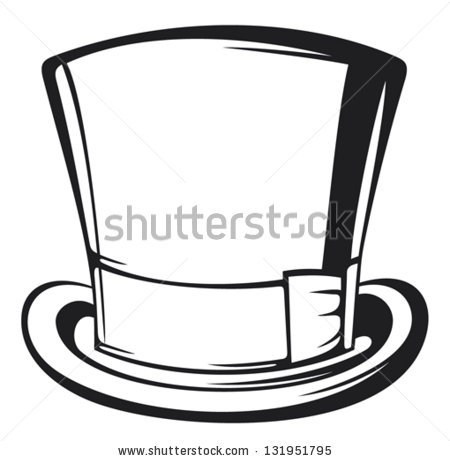 450x461 Free Top Hat Clipart Abraham Lincoln, Download Free Clip Art