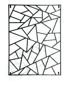 236x292 geometric lines art math art parallel lines angles mathies
