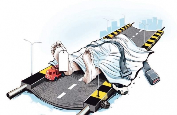 600x390 road accident latest and breaking news on road accident tnie