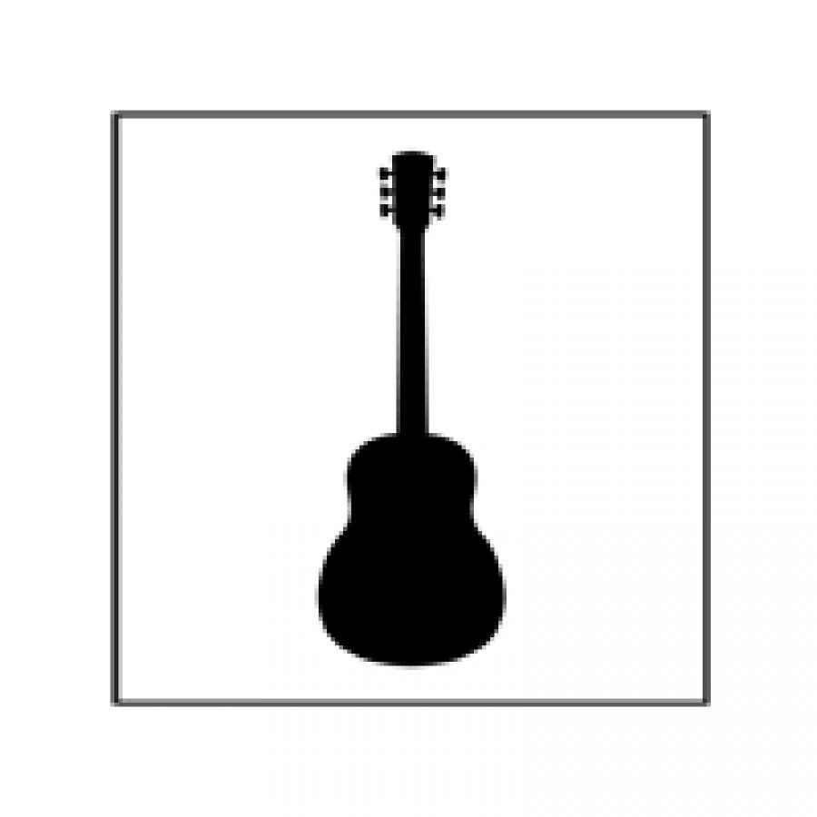 900x900 Acoustic Guitar Drawing Patterns