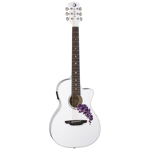 600x600 Acoustic Guitars Luna Guitars