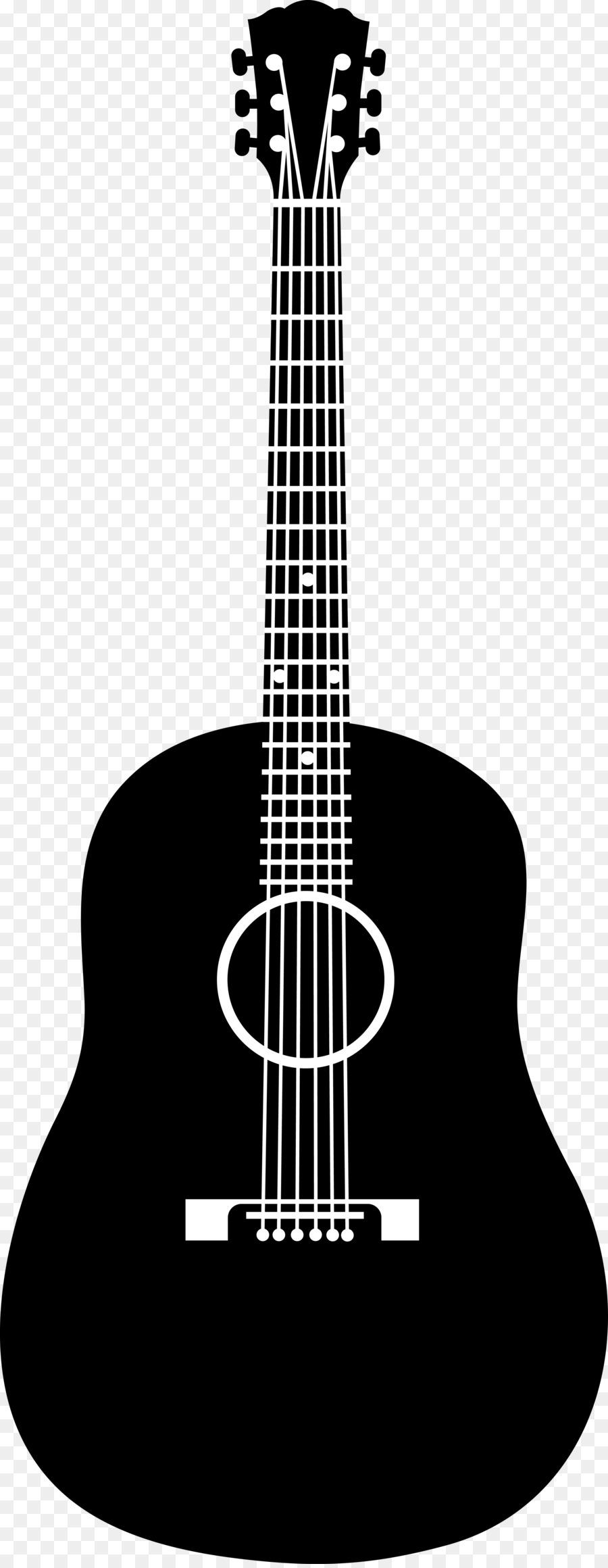 900x2320 Drawings Of Acoustic Guitars