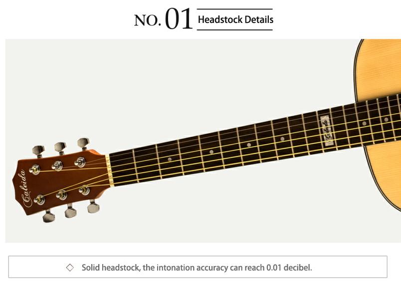 804x564 Raysen Factory Supply Hand Drawing Beginner Guitar Handmade Guitar
