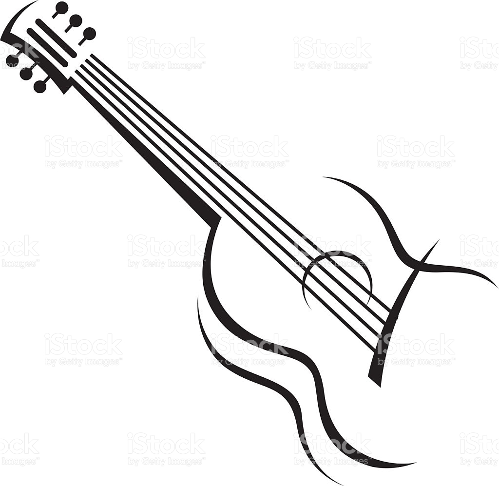 1024x997 Concert Guitare Clipart, Explore Pictures
