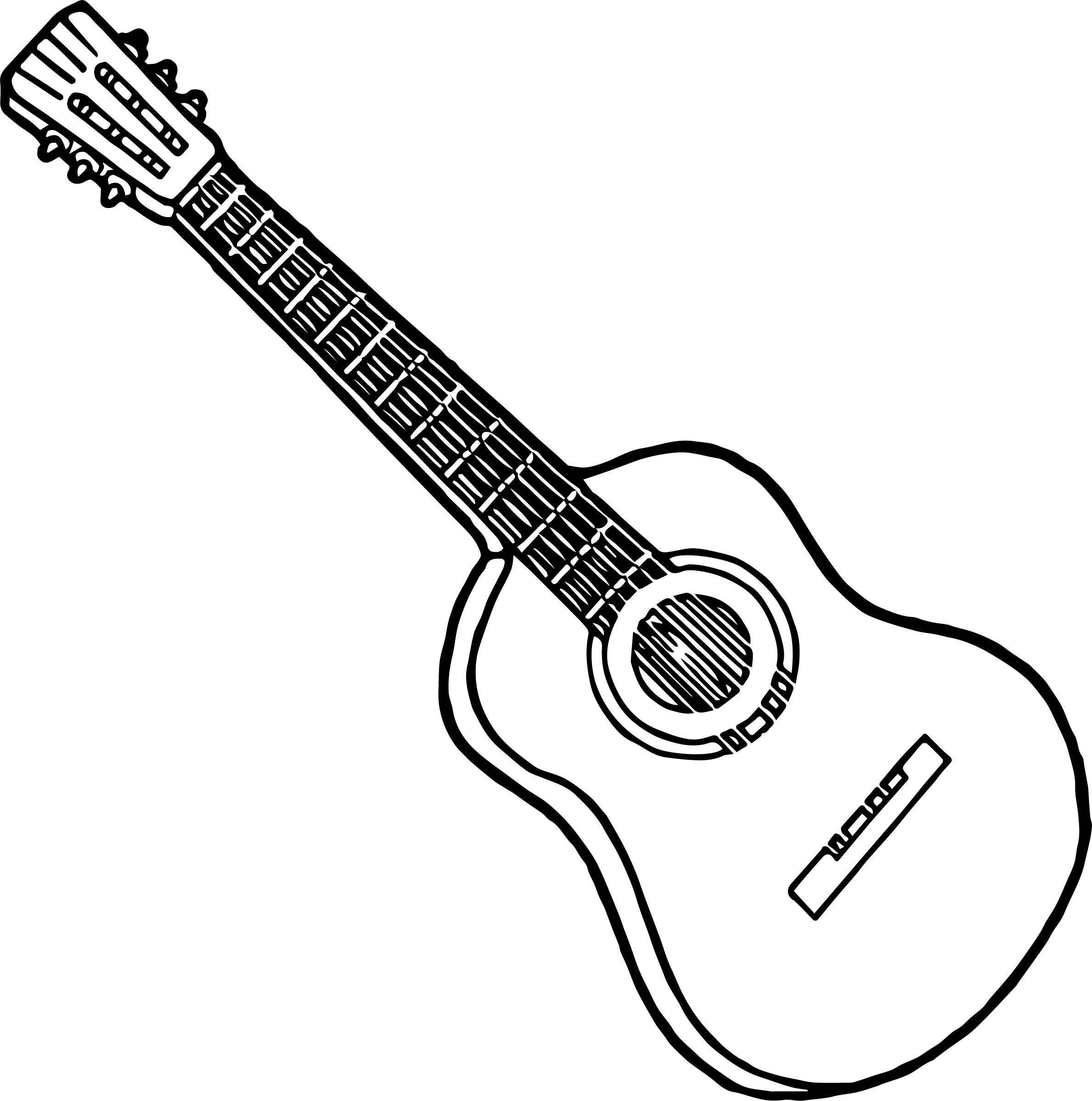 2378x2398 Guitar Printable Accomplice Music
