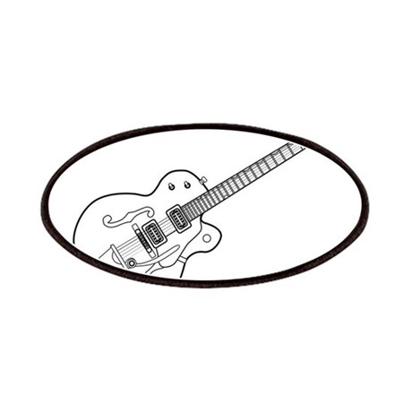 460x460 Acoustic Guitar Patches