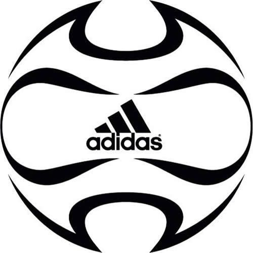500x500 adidas logo logos in soccer logo, soccer tattoos, adidas