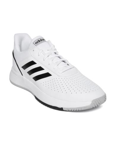 391x533 buy adidas adidas men white courtsmash tennis leather shoes online