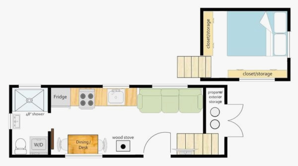 600x334 small adobe house plans beautiful tiny adobe casita tiny house