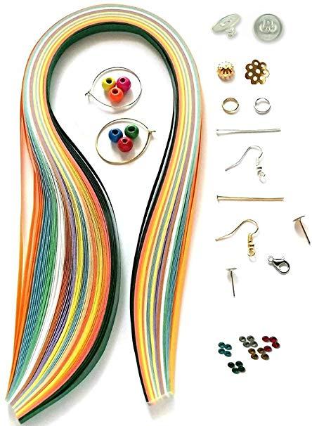 444x606 buy advanced jewel making kit quilling kit