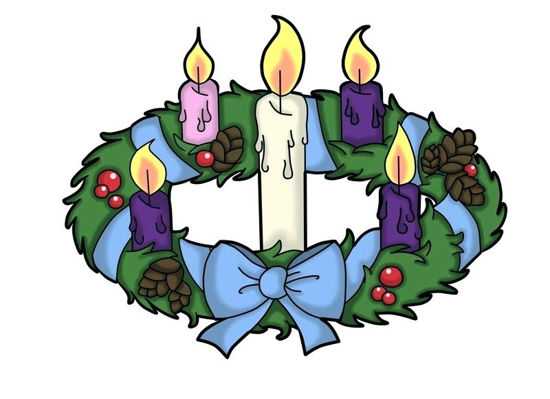 800x581 advent candles drawing at free for personal use advent wreath