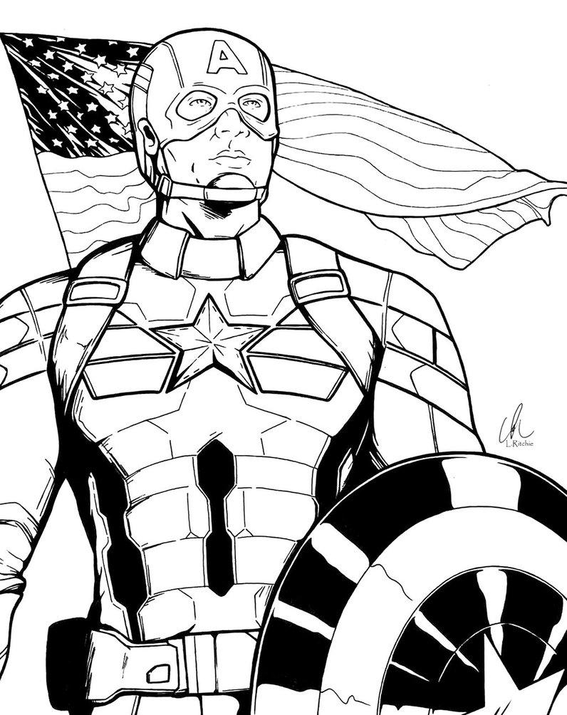 796x1004 Copa America Drawing Sketch Captain Cartoon 's Got Talent Artist