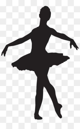 260x420 Ballerina Girl Png