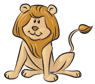 400x352 How To Draw A Lion Howstuffworks