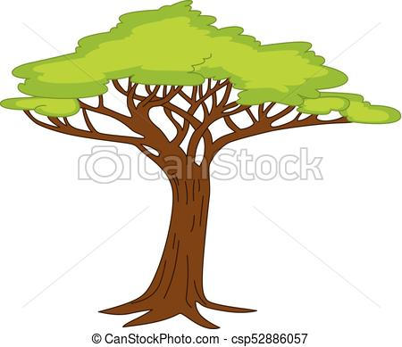 450x389 vector savanna tree vector savanna tree vector african tree