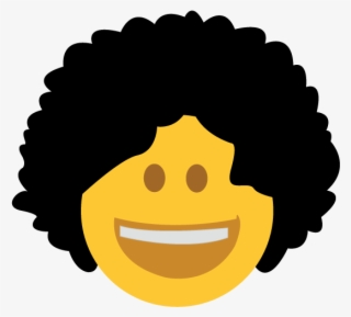 320x289 Afro Hair Png Images Png Cliparts Free Download On Seekpng