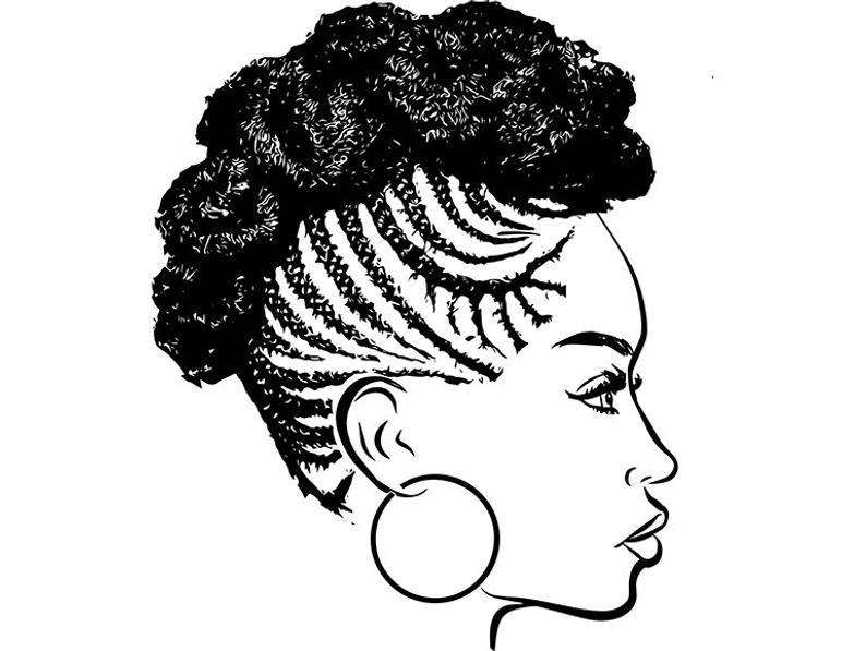 794x597 Afro Woman Dreads Nubian Princess Queen Hair Beautiful Etsy