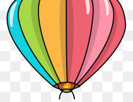 260x200 Hot Air Balloon Png Free Download