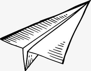 310x241 cartoon paper airplane png, clipart, abstract, airplane, airplane