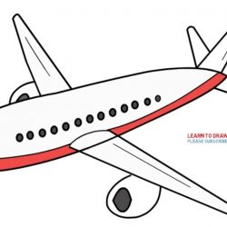 250x250 Drawing Easy Eyes Plane Step