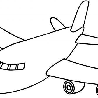 336x336 Easy Airplane