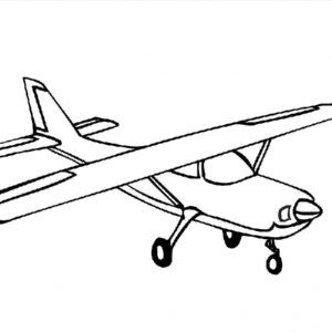 300x300 How To Draw A Jet Valid Simple Drawing Easy Plane Daily Srhsdaily