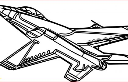 420x270 How To Draw An Airplane Easy Pc Ng The World S Greatest