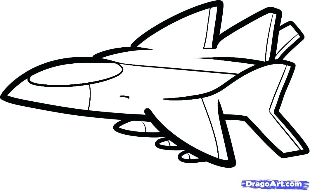 1061x654 drawing of jet plane drawing jet plane in full flight search