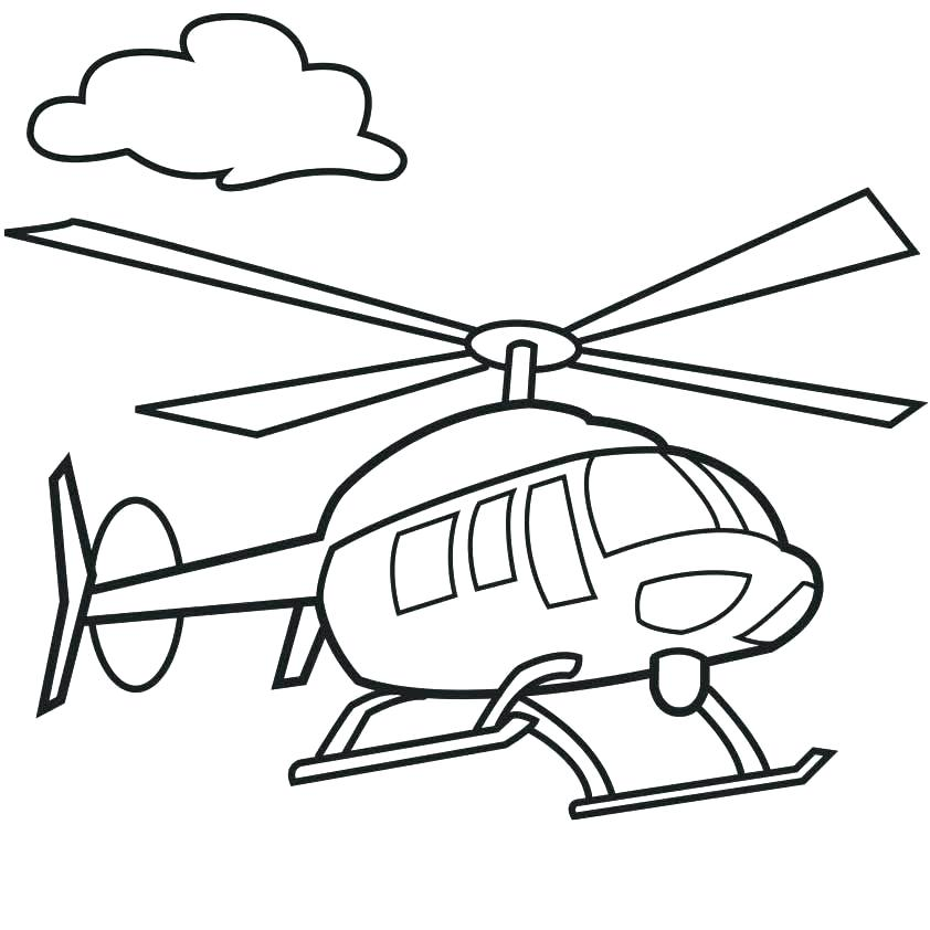 842x842 helicopter drawings simple helicopter drawing easy helicopter